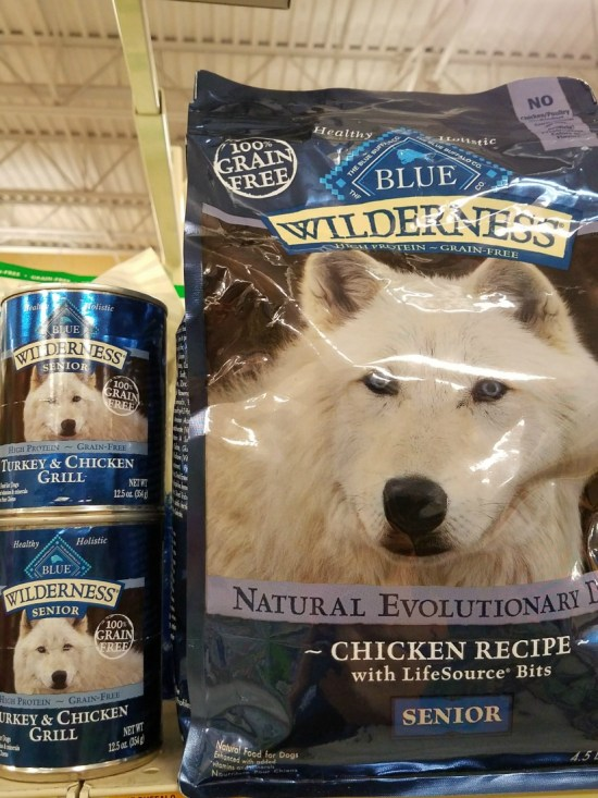 Everything Our Fur Babies Need with #BestofBLUE