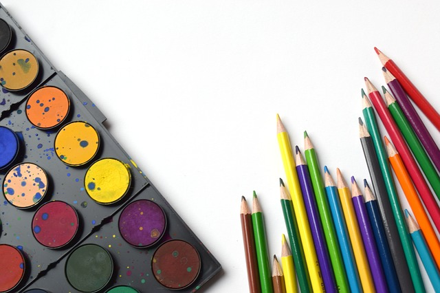 How to Teach Our Kids to Appreciate The Arts