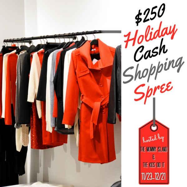 $250 Holiday Cash Event