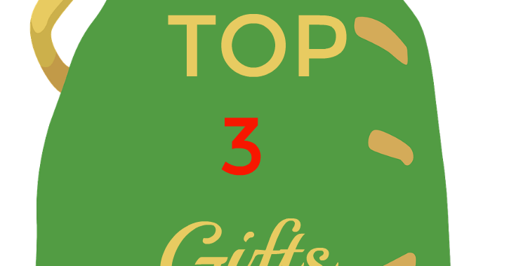 3 Top Gifts For Kids For Christmas