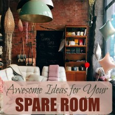 Spare Room Ideas:  Great Ways to Use the Additional Space
