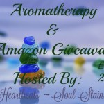 Aromatherapy & Amazon Giveaway