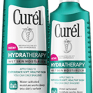 Living with Extremely Dry Skin and Finding Relief with Curél Hydra Therapy