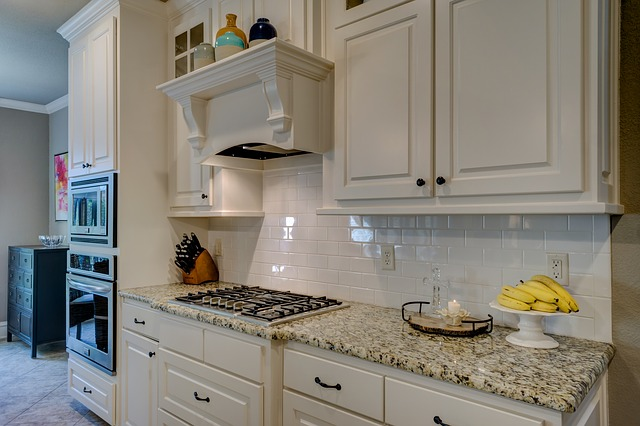How To Update Your Kitchen On A Budget