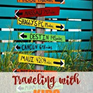 Traveling with Kids – Hacks to Keep Them Entertained