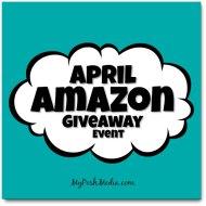 AMAZON $125 Giveaway Event