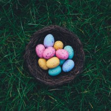Creating Easter Baskets Your Kids Will Love