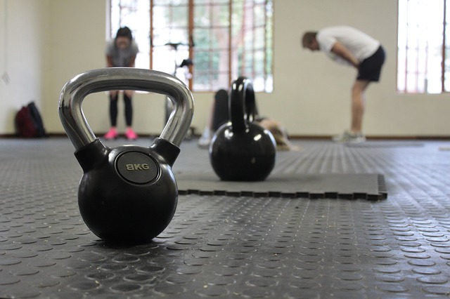Kettlebell Workout Basics for Beginners