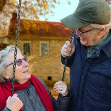 Top 4 Reasons Seniors Need Life Insurance Coverage