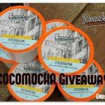 The Cocomocha Brooklyn Bean Roastery Giveaway!