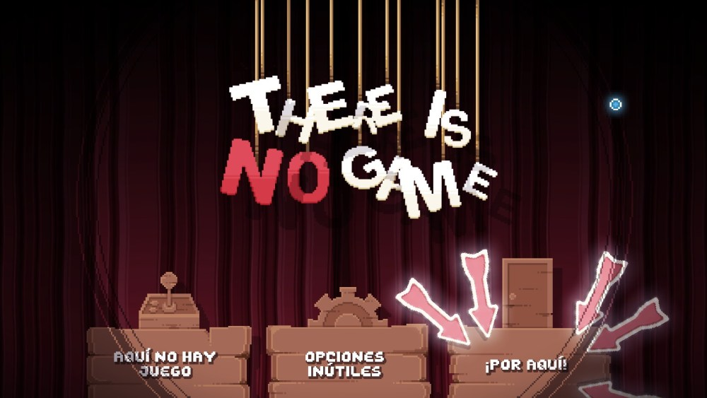 Imagen There is No Game: Wrong Dimension HeartbitsVG