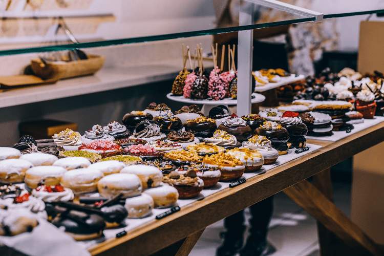 An SEO Audit is not one size fits all. You have choices, like donut flavors.