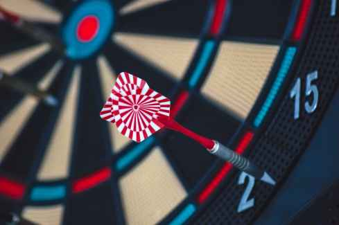 Don't miss your target! Use data from Facebook analytics.