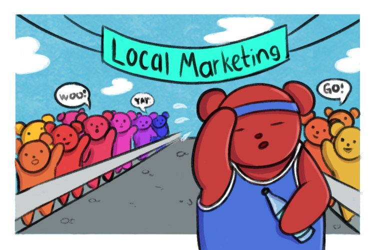 Make your Mark with these Low-Cost Marketing Ideas!