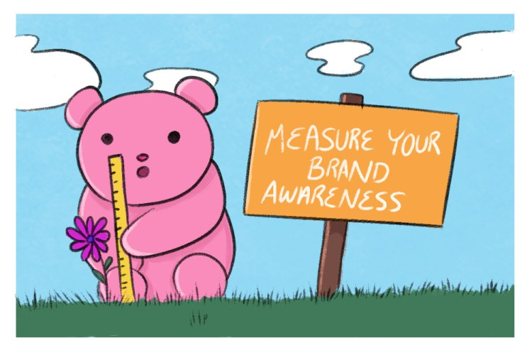 Wondering how to measure your brand awareness? take a look at this HBM blog!