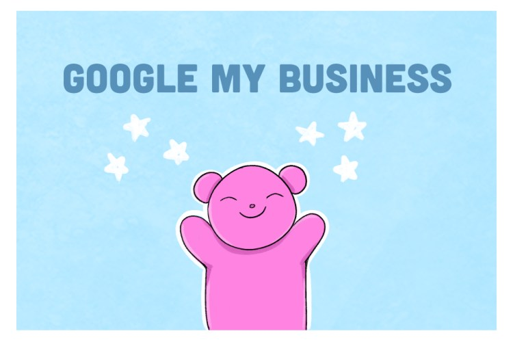 Google My Business is a great way to help your local business stand out!