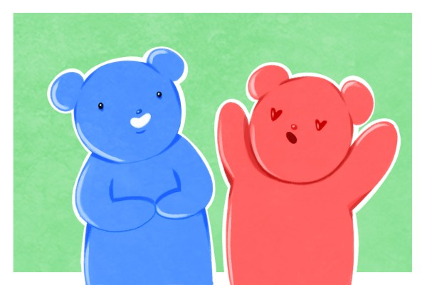 customer journey mapping tools excite the HeartBrain Marketing bears