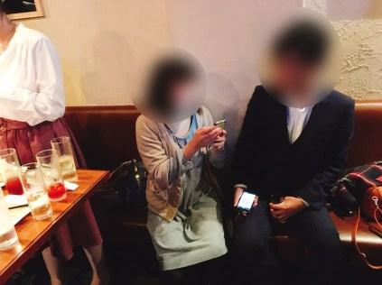 恵比寿恋活パーティー01