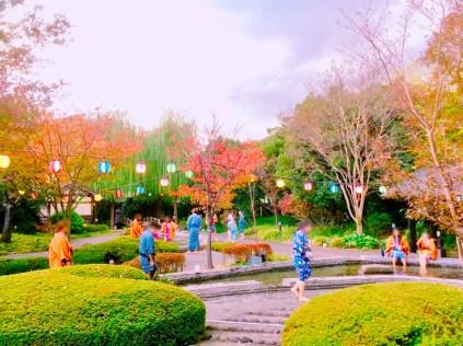 大江戸温泉01