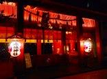 東京大神宮ナイトキャンドル08
