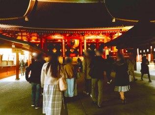 夜の浅草07