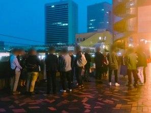 満月東京タワー01