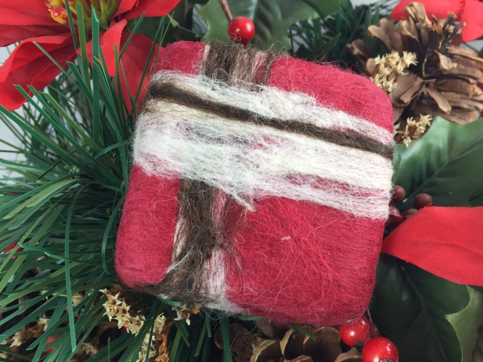 Christmas Soaps Are Here!