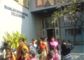 Shankar's International Doll's Museum
