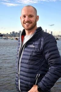 Brent Szalay, Managing Director of SEIVA