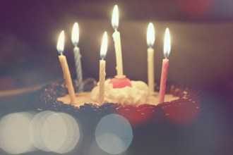 Lessons Learned This Birthday - Heart Hackers Club -  - Birthday