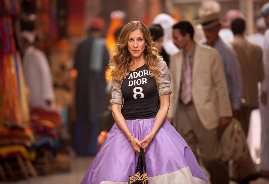 """Not So, """"Sex and the City"""" - Heart Hackers Club - sex - Sarah Jessica Parker"""