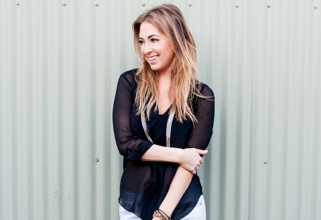 Catch of the Week: Christie Lohr - Heart Hackers Club -  - Jeans