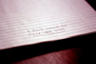 He Likes Me... Not - Heart Hackers Club -  - Paper