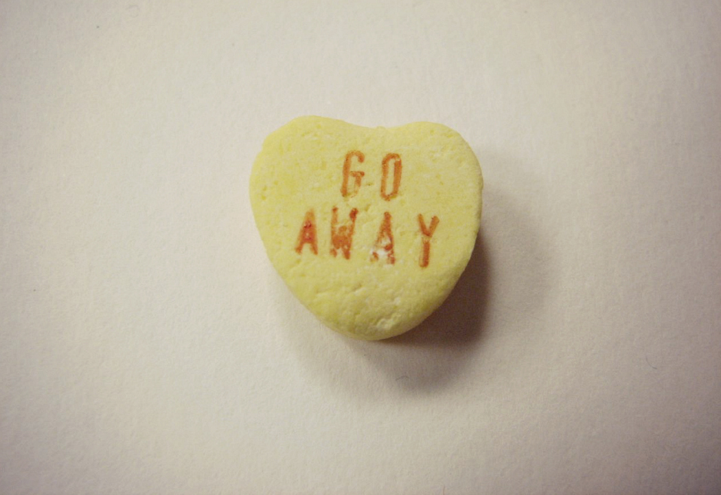 3 Ways to Avoid Being Miserable This Valentine's Day - Heart Hackers Club -  - Sweethearts