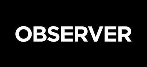 THE OBSERVER - Heart Hackers Club -  - Logo