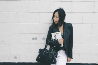 20 Things I'd Tell My 20 Year Old Self - Heart Hackers Club -  - Fashion