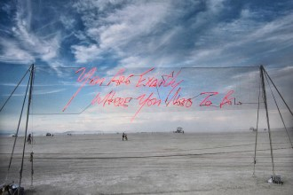 5 Life Lessons To Create Joy - Heart Hackers Club -  - 2016 Burning Man