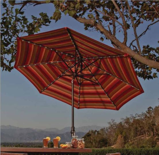 Stay Cool with A Patio Umbrella   Waldorf MD   Tri County Hearth   Patio Stay Cooler in Summer with A Patio Umbrella