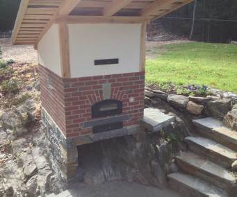 Grass Hill Multi-Purpose Oven