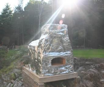 Grass Hill Multi-Purpose Oven