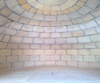 precision built dome