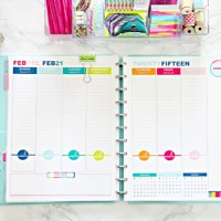 Get Organized: Erin Condren Life Planner