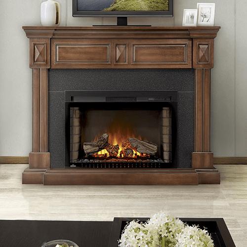 The Braxton Hearth Manor Fireplaces Gta