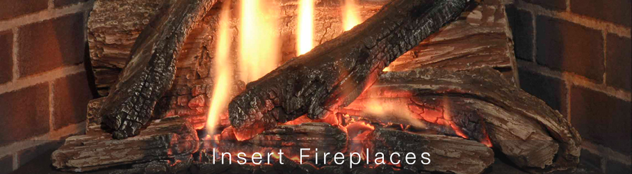 Valor Insert Fireplaces