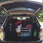 Road Trip Tips – Traveling with a Baby and Toddler