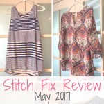 Stitch Fix Review – May 2017