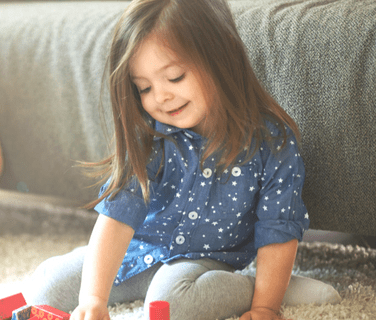 10 Tips for Structuring a Day at Home with Toddlers and Preschoolers