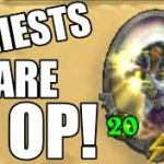 Priests Are OP!
