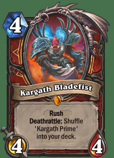 Kargath Bladefist HQ