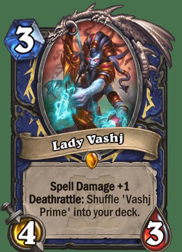 Lady Vashj HQ
